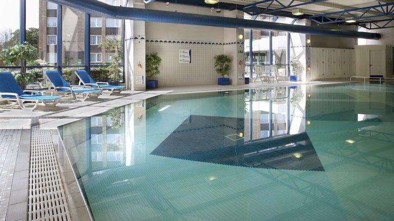 Holiday Inn Portsmouth-Swimming Pool<br/>Image from Leonardo
