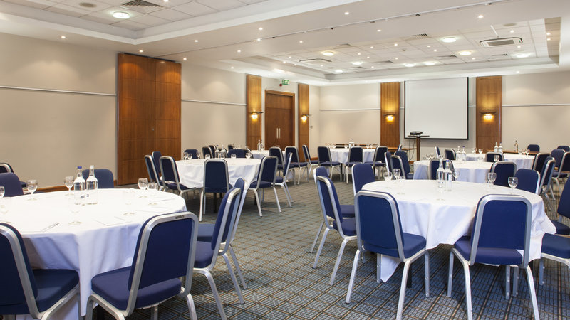 Holiday Inn Portsmouth-Banquet Room<br/>Image from Leonardo