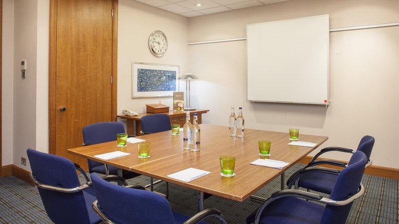 Holiday Inn Portsmouth-Boardroom<br/>Image from Leonardo