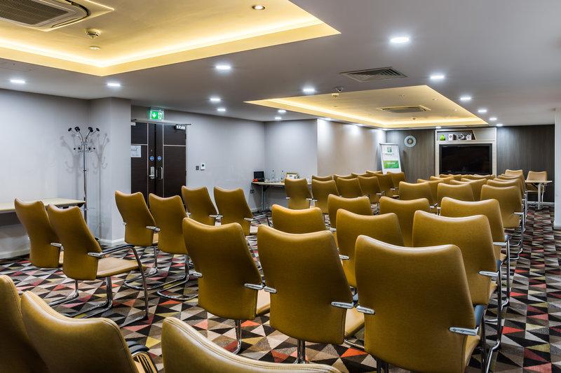 Holiday Inn London - Watford Junction-Spacious meeting room at Holiday Inn London Watford Junction<br/>Image from Leonardo
