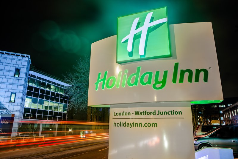 Holiday Inn London - Watford Junction-You have landed in the right place<br/>Image from Leonardo