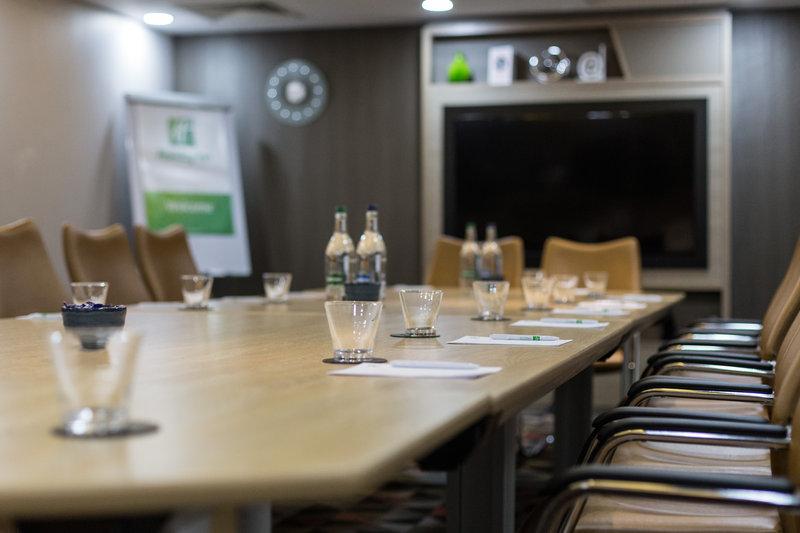 Holiday Inn London - Watford Junction-Welcoming meeting rooms at Holiday Inn London Watford Junction<br/>Image from Leonardo
