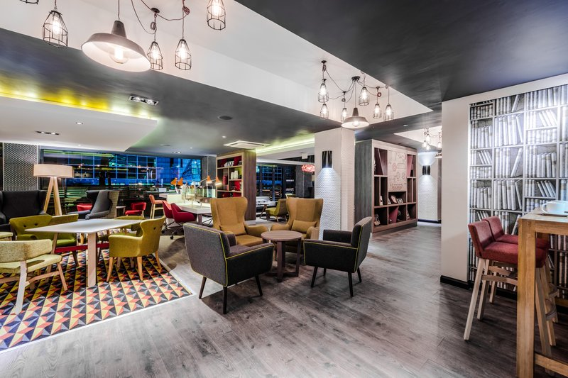 Holiday Inn London - Watford Junction-Feel like at home at Holiday Inn London Watford Junction<br/>Image from Leonardo