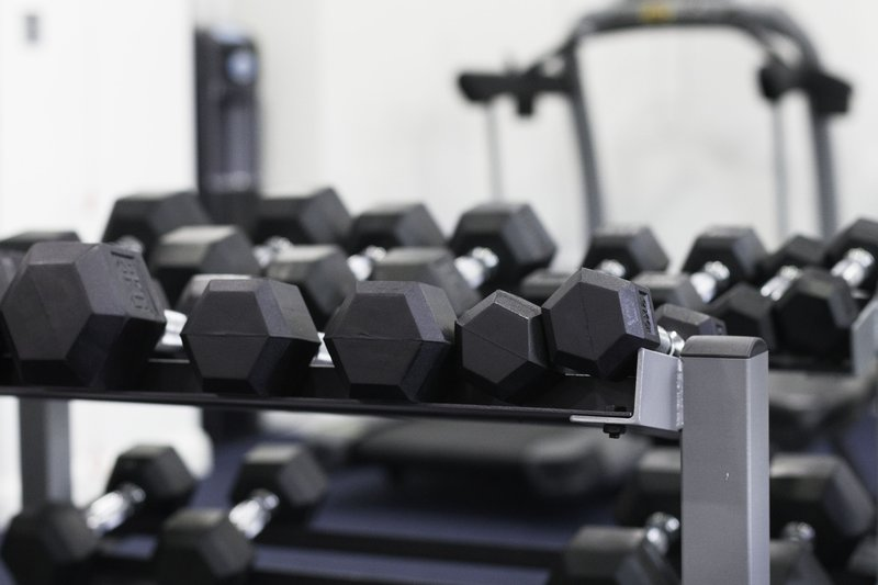 Holiday Inn London - Watford Junction-Keep up with your fitness program at Holiday Inn Watford Junction<br/>Image from Leonardo