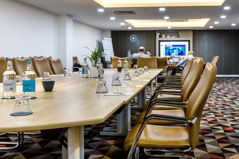 Holiday Inn London - Watford Junction-Let's get down to business<br/>Image from Leonardo