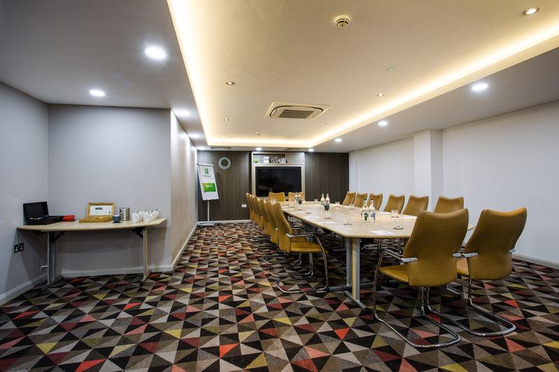 Holiday Inn London - Watford Junction-Comfortable meeting rooms at Holiday Inn London Watford Junction<br/>Image from Leonardo
