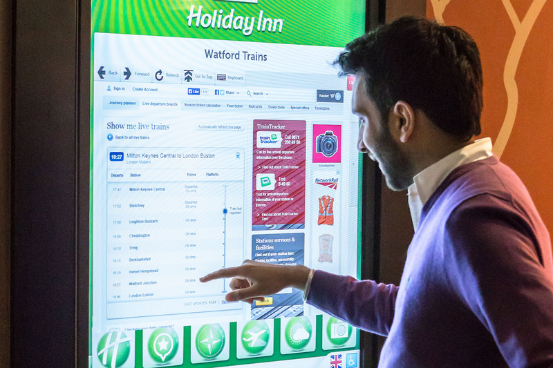 Holiday Inn London - Watford Junction-Hotel Feature<br/>Image from Leonardo