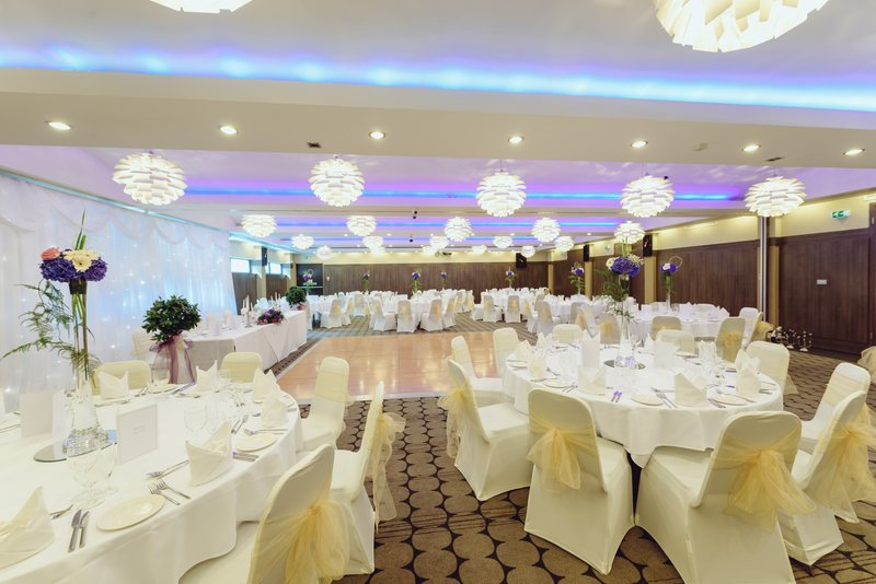 Holiday Inn London - Kingston South-Special Events<br/>Image from Leonardo