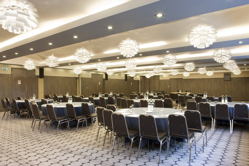 Holiday Inn London - Kingston South-Ballroom<br/>Image from Leonardo