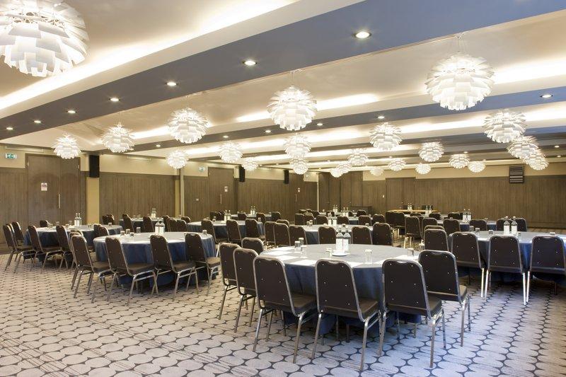 Holiday Inn London - Kingston South-Ballroom<br/>Image from Leonardo