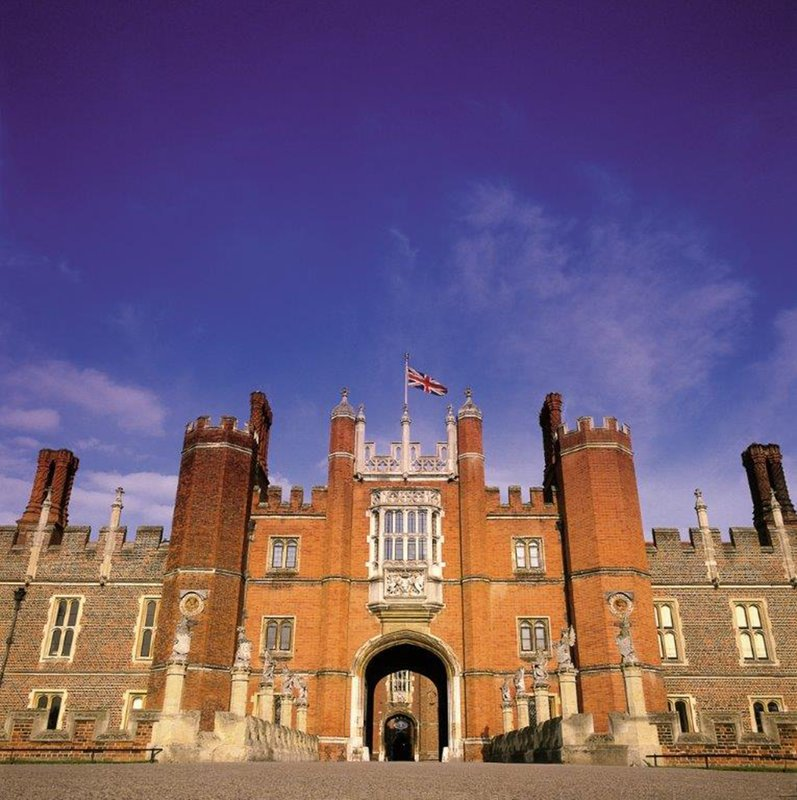 Holiday Inn London - Kingston South-Area Attractions<br/>Image from Leonardo