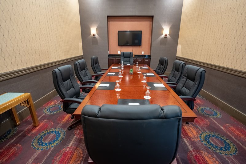 Crowne Plaza Dayton-Location is the start to a successful meeting. <br/>Image from Leonardo