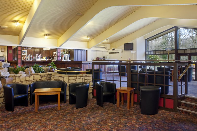 Holiday Inn Newport-Bar and Lounge<br/>Image from Leonardo