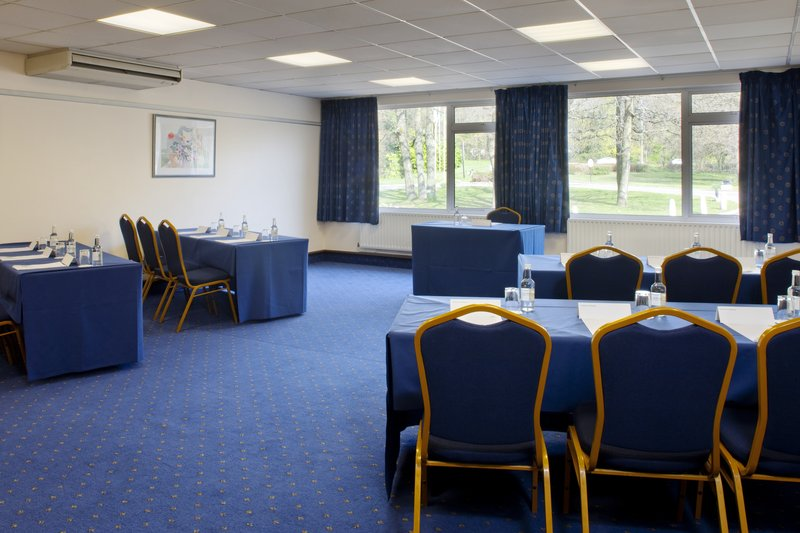 Holiday Inn Newport-Caldicot Suite<br/>Image from Leonardo