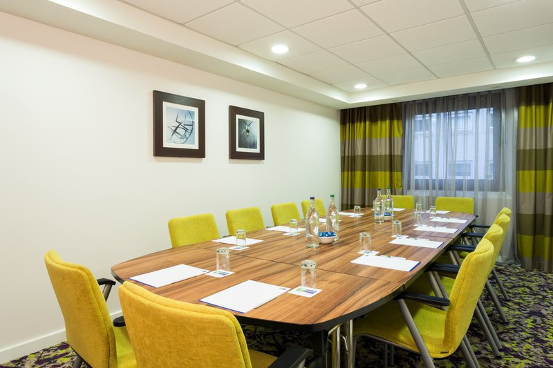 Holiday Inn Express Harlow-Our Spencer Meeting Room is available for your business needs<br/>Image from Leonardo