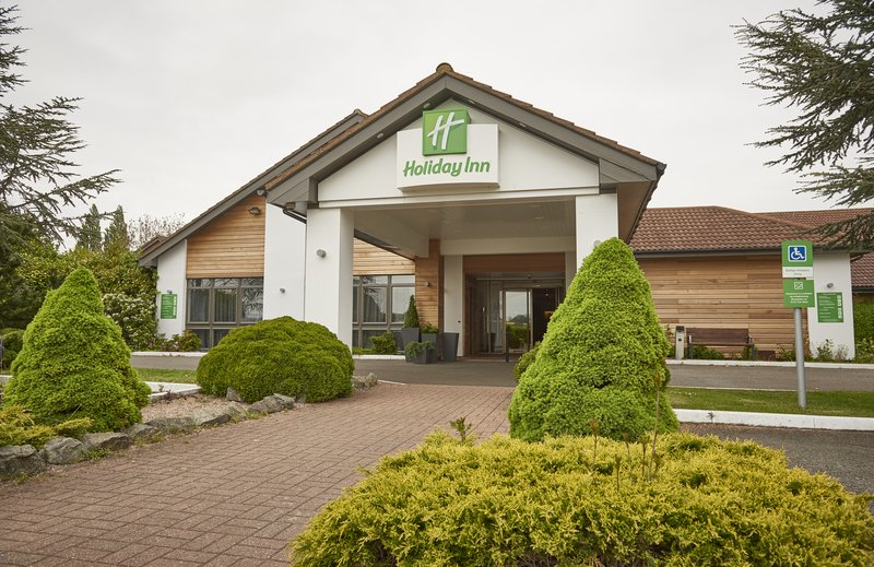 Holiday Inn Northampton West M1, Jct 16-Hotel Exterior<br/>Image from Leonardo