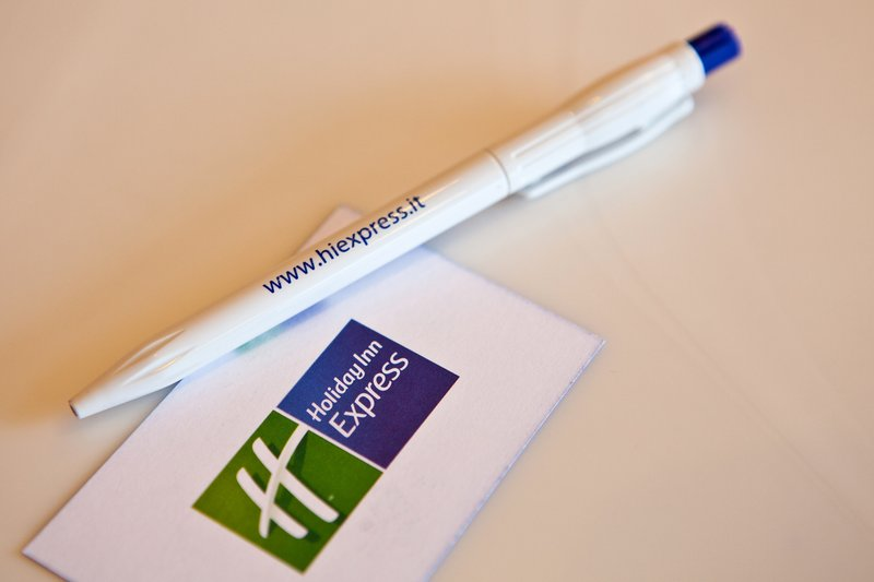 Holiday Inn Express Reggio Emilia-Meeting room amenities<br/>Image from Leonardo