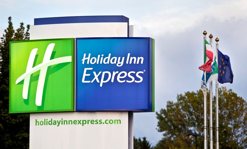 Holiday Inn Express Reggio Emilia-Welcome ad<br/>Image from Leonardo