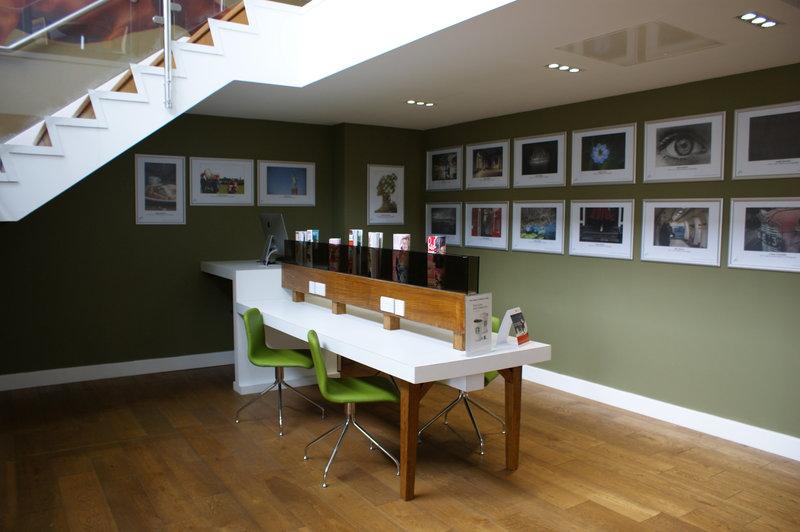 Holiday Inn Huntingdon - Racecourse-Business Center<br/>Image from Leonardo