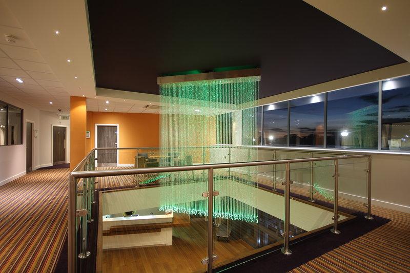 Holiday Inn Huntingdon - Racecourse-Area Attractions<br/>Image from Leonardo