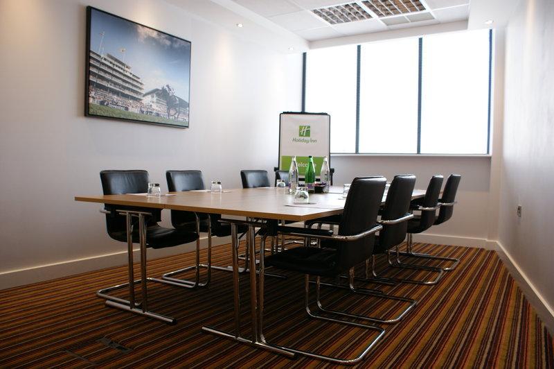 Holiday Inn Huntingdon - Racecourse-Meeting Room<br/>Image from Leonardo