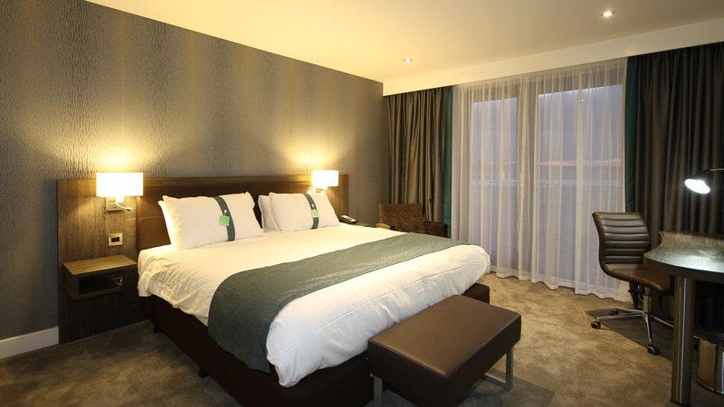 Holiday Inn Huntingdon - Racecourse-Executive Room<br/>Image from Leonardo