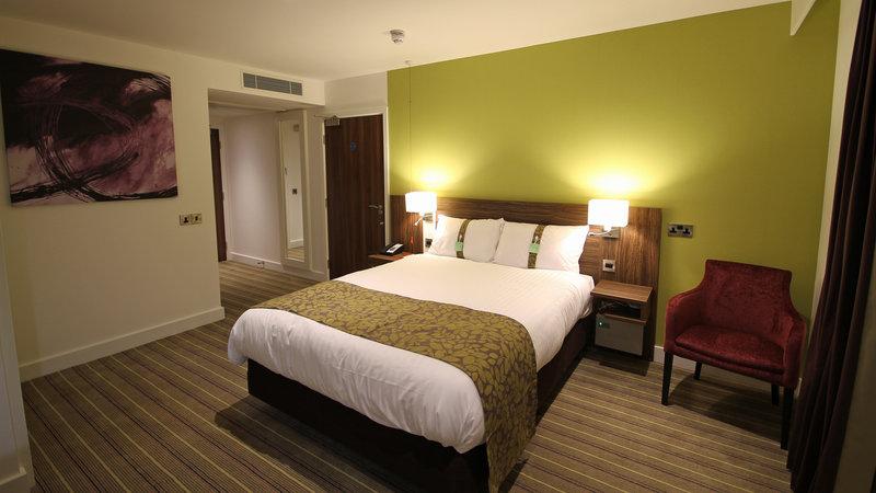 Holiday Inn Huntingdon - Racecourse-Guest Room<br/>Image from Leonardo