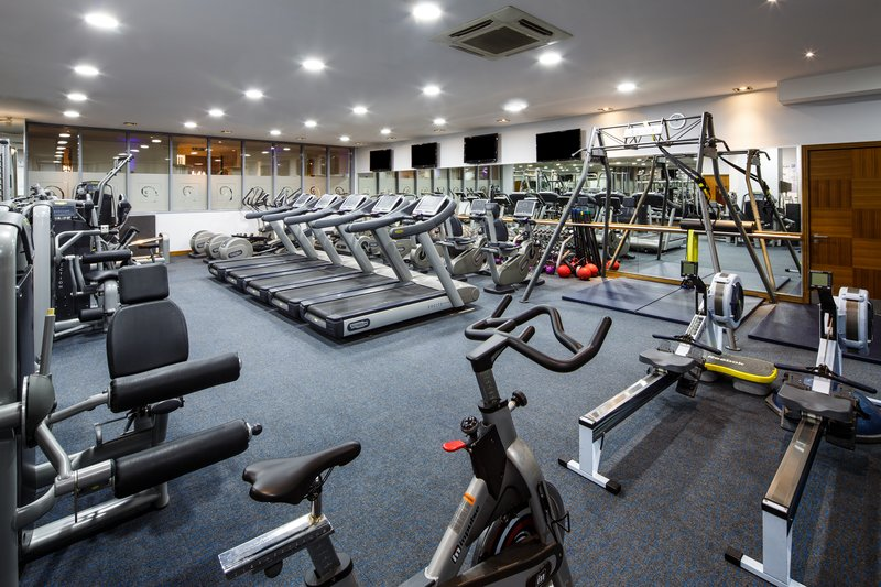 Crowne Plaza Reading-CP READING Fitness Center<br/>Image from Leonardo