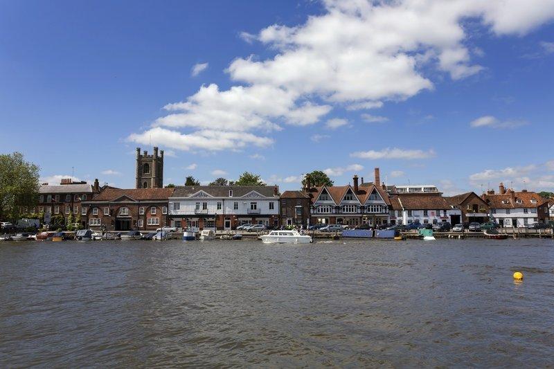 Crowne Plaza Reading-Henley-on-Thames<br/>Image from Leonardo
