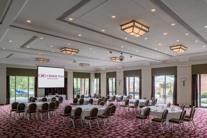Crowne Plaza Reading-The River Suite<br/>Image from Leonardo