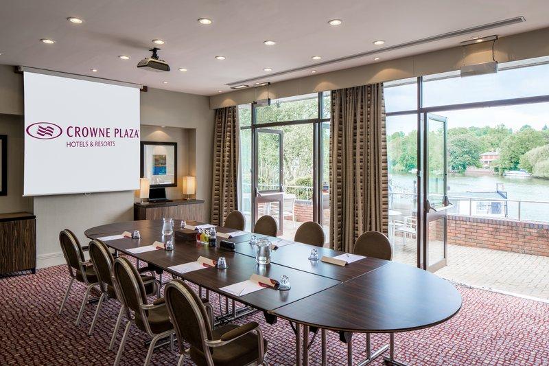 Crowne Plaza Reading-Meeting Room<br/>Image from Leonardo