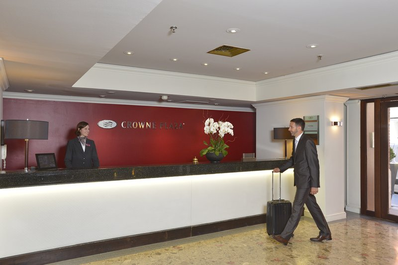 Crowne Plaza Toulouse-Warm welcome from Toulouse<br/>Image from Leonardo