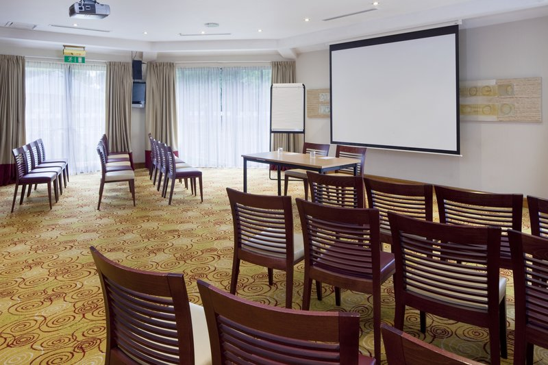 Holiday Inn Northampton-Now we have your full attention let us book your next meeting.<br/>Image from Leonardo