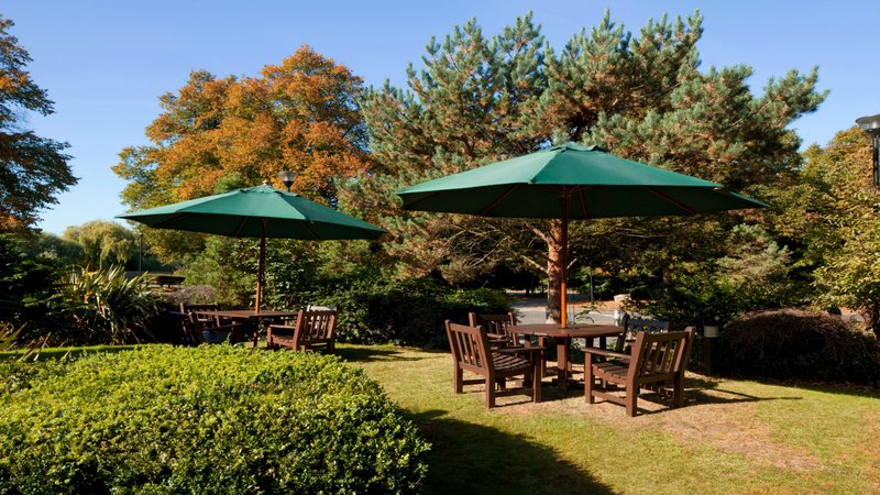 Holiday Inn Northampton-Great space to sit relax and enjoy time with your friends.<br/>Image from Leonardo