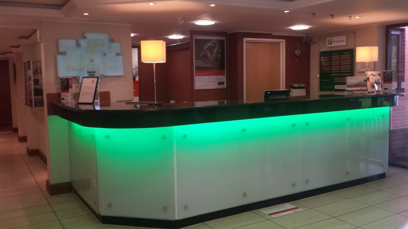 Holiday Inn Northampton-A great welcome awaits, see you soon.<br/>Image from Leonardo