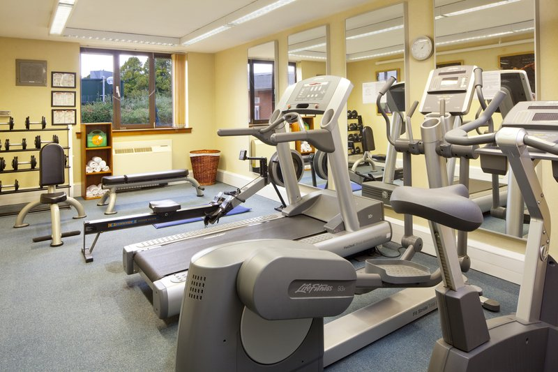 Holiday Inn Northampton-Great place to work out and work up a thirst.<br/>Image from Leonardo