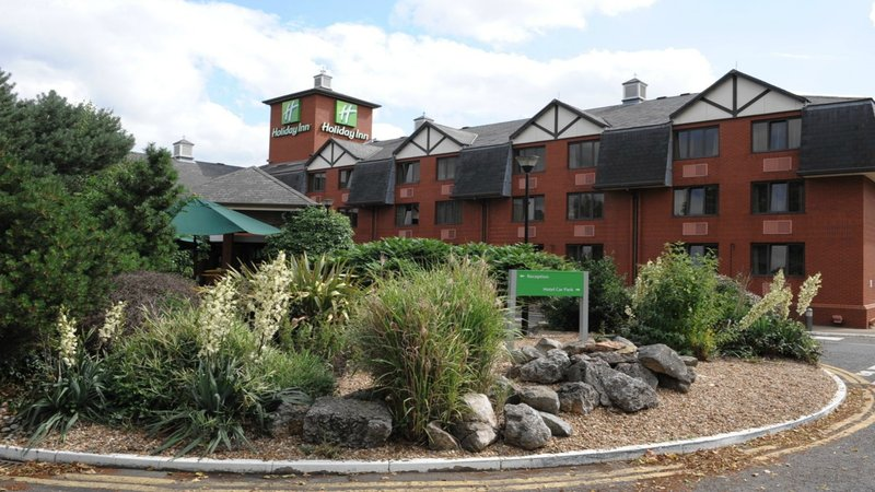 Holiday Inn Northampton-Just pull in and enjoy the scenery, we will do the rest.<br/>Image from Leonardo