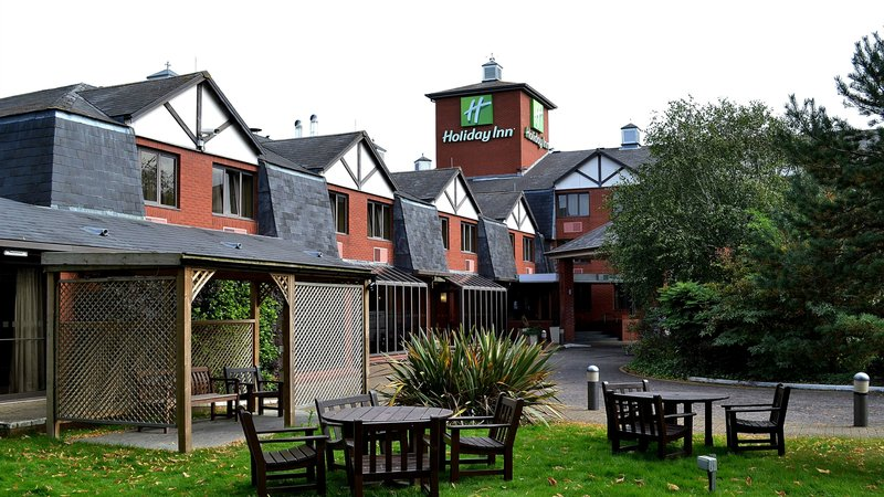 Holiday Inn Northampton-Fingers crossed for some good weather to enjoy this space.<br/>Image from Leonardo