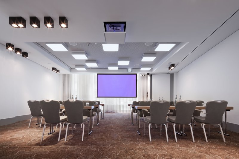 Hotel Indigo Berlin Centre Alexanderplatz-An ideal location to host your conference or meeting<br/>Image from Leonardo