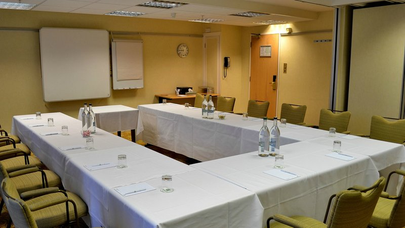 Holiday Inn Northampton-Oakham Suite, great meeting great food great service.<br/>Image from Leonardo