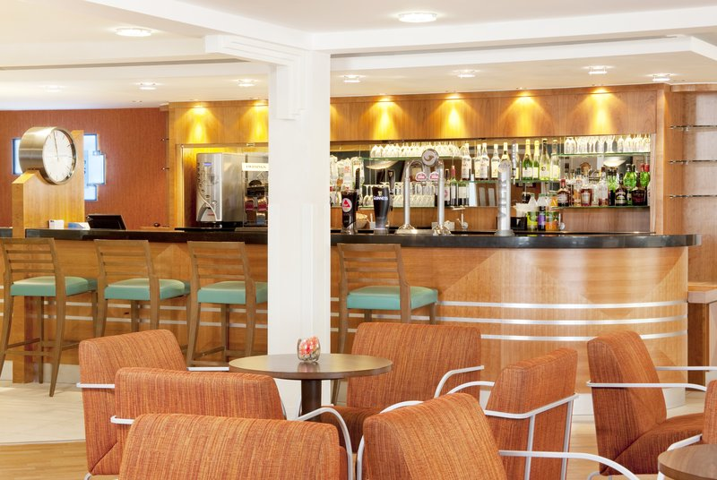 Holiday Inn Express Ramsgate - Minster-Bar and Lounge<br/>Image from Leonardo