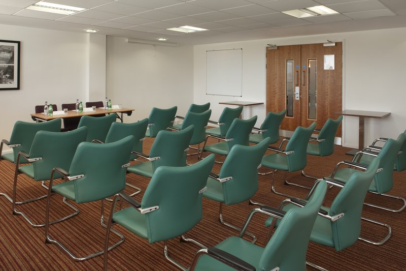 Holiday Inn Express Ramsgate - Minster-Meeting Room<br/>Image from Leonardo