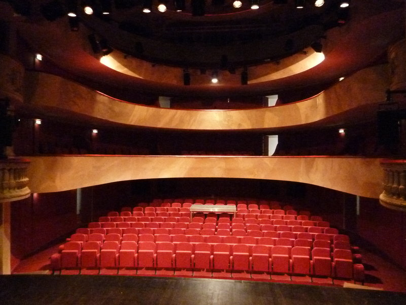 Holiday Inn Express Arras-Theater<br/>Image from Leonardo