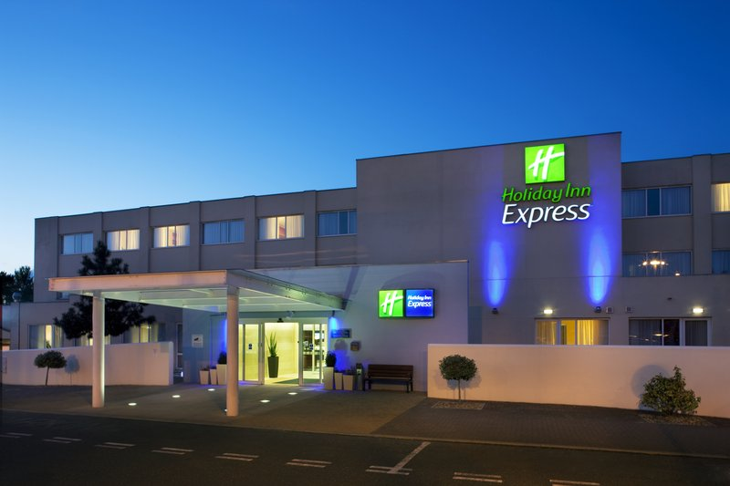 Holiday Inn Express Norwich-A warm welcome awaits you at Holiday Inn Express Norwich<br/>Image from Leonardo