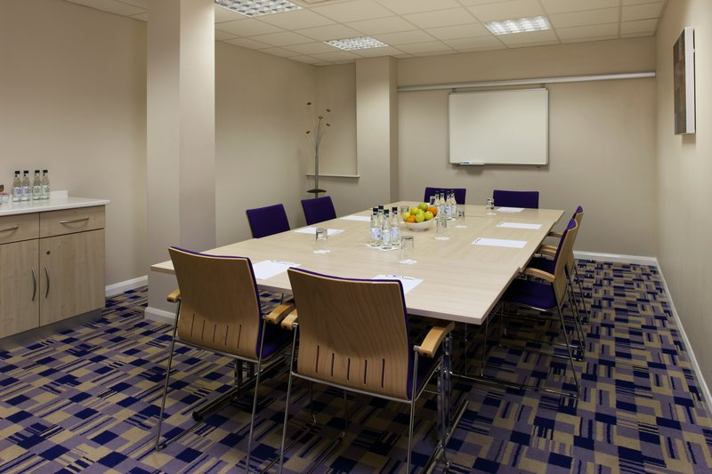 Holiday Inn Express Norwich-Our 12 person meeting room is perfect for interviews and meetings<br/>Image from Leonardo