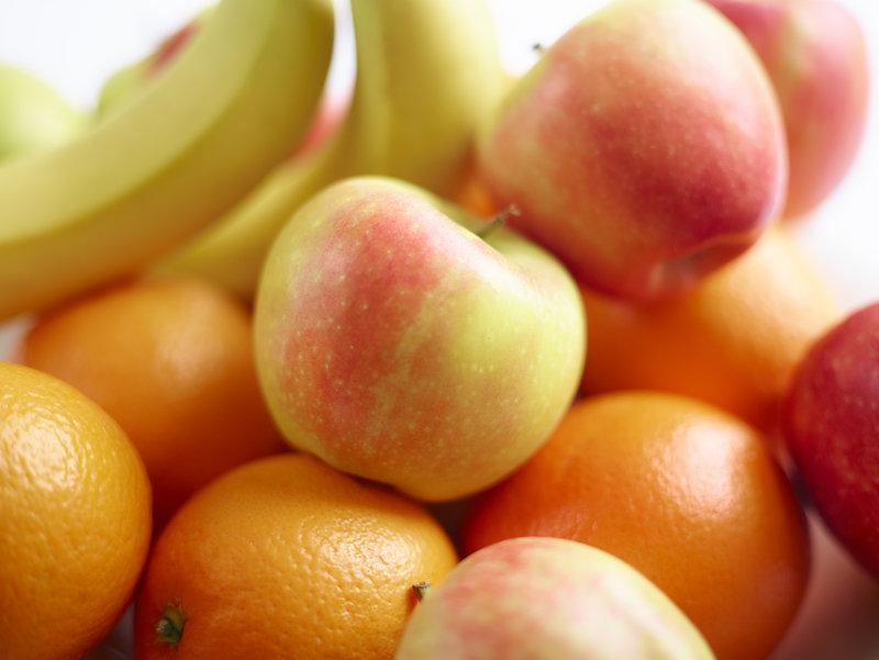 Holiday Inn Express Portsmouth - Gunwharf Quays-Fresh Fruit<br/>Image from Leonardo