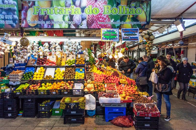 Holiday Inn Express Porto - Exponor-Bolhao Market<br/>Image from Leonardo