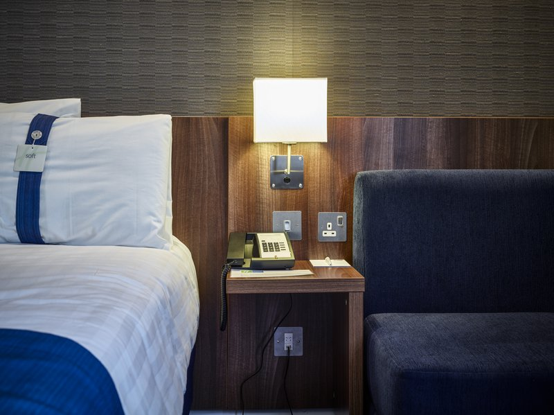 Holiday Inn Express Glenrothes-Room Feature<br/>Image from Leonardo