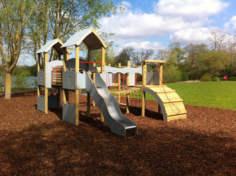 Crowne Plaza Marlow-Children's Recreation<br/>Image from Leonardo