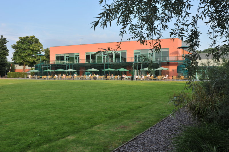 Crowne Plaza Marlow-View of Lawns - Perfect for Team Building, Weddings and Fun Days<br/>Image from Leonardo